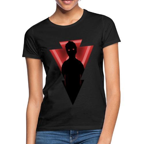 ROPA ROJA COLECCION JEVC - Camiseta mujer