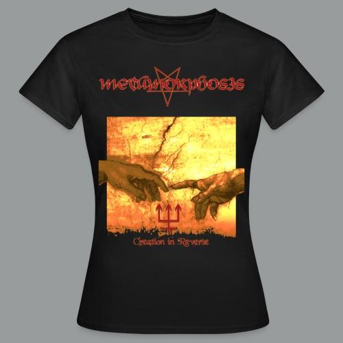 creationshirt - Women's T-Shirt