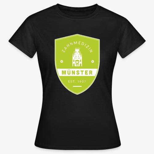 Zahnmedizin Münster - Frauen T-Shirt