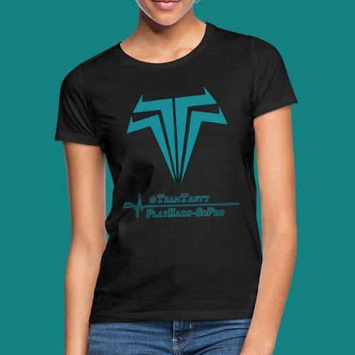 TastyTony ~ TeamTasty - Frauen T-Shirt