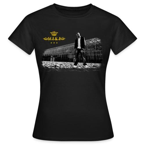 nice - Frauen T-Shirt