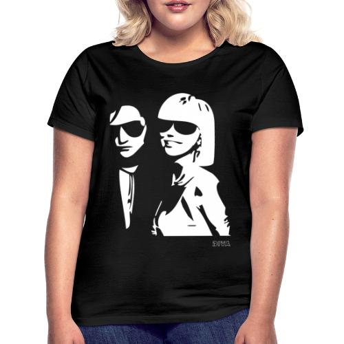 DIVA 04 - Frauen T-Shirt