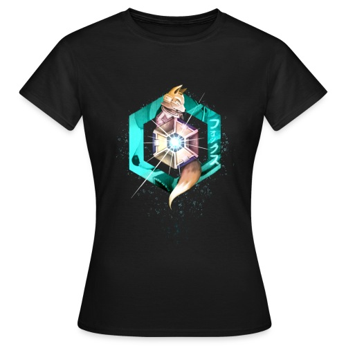 Shine - Frauen T-Shirt