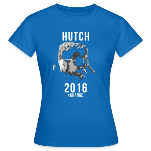 Hutch 2016 - Women's T-Shirt