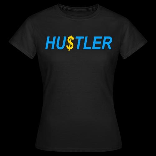 Hustler - Frauen T-Shirt