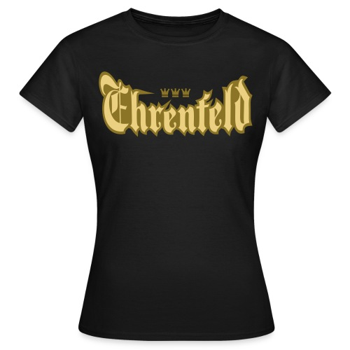 Köln-Ehrenfeld 2 - Frauen T-Shirt