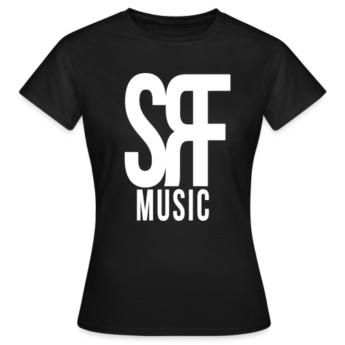 SRF Music - Frauen T-Shirt
