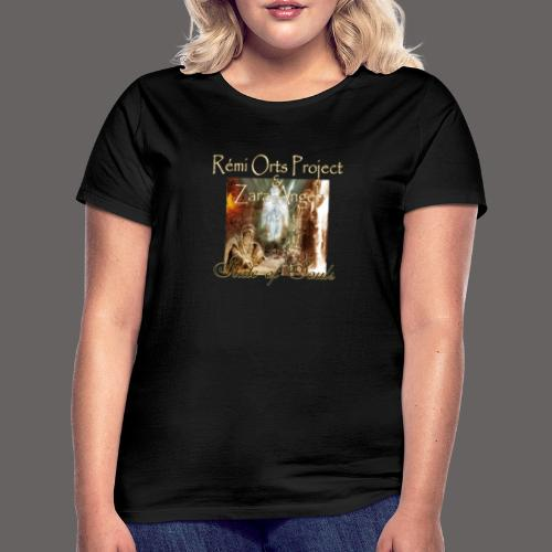 state-of-souls - T-shirt Femme