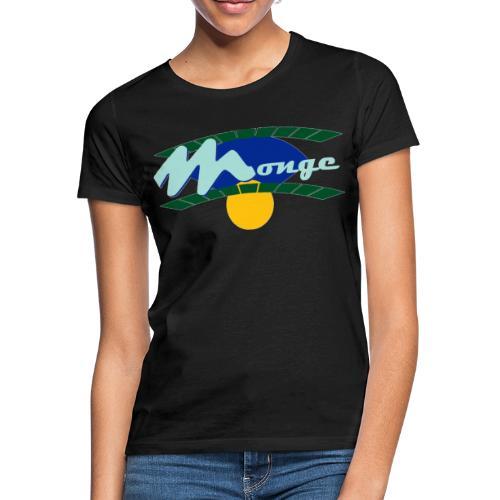 MONGE v2 - T-shirt Femme