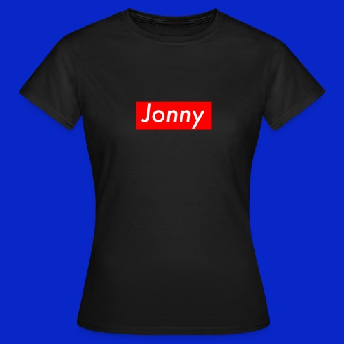 Jonny - Women's T-Shirt