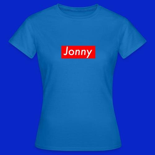 Jonny - Women's T-Shirt