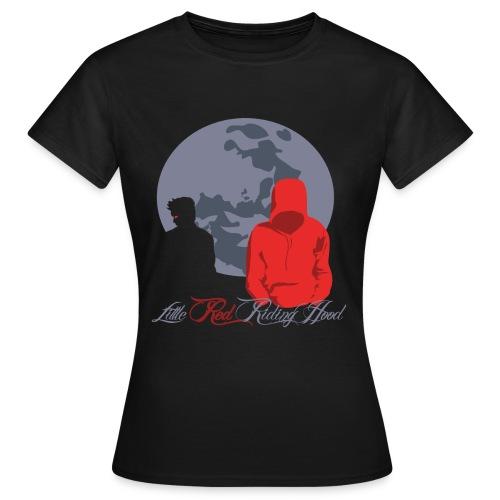 Sterek text - Women's T-Shirt