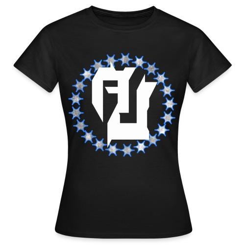 AJ Styles RUMBLE - Women's T-Shirt