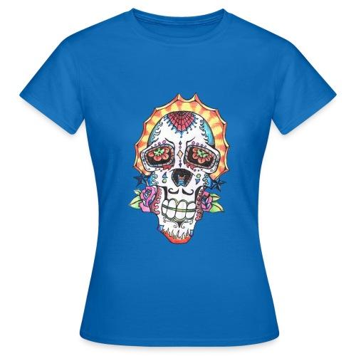 mexicain stoner - T-shirt Femme