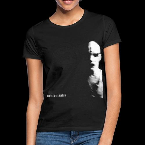 NEKRO 2 png - Women's T-Shirt