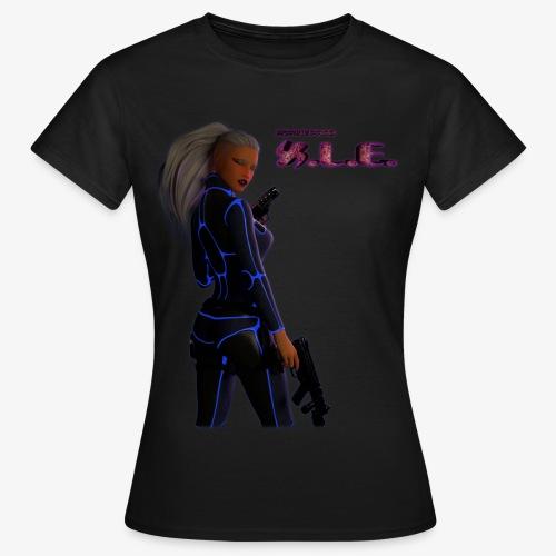 Clarifai TShirt - T-shirt Femme