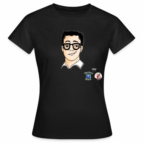 iocukappa - Maglietta da donna
