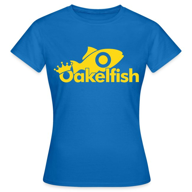 Oakelfish fish
