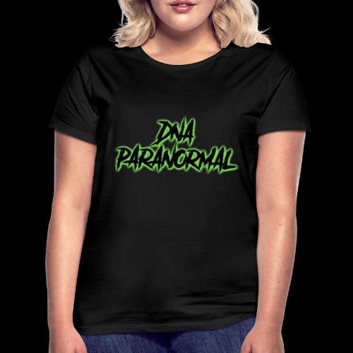 DNA PARANORMAL - Women's T-Shirt