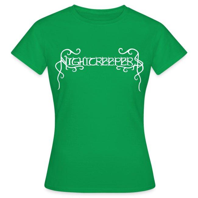 NC Logo white
