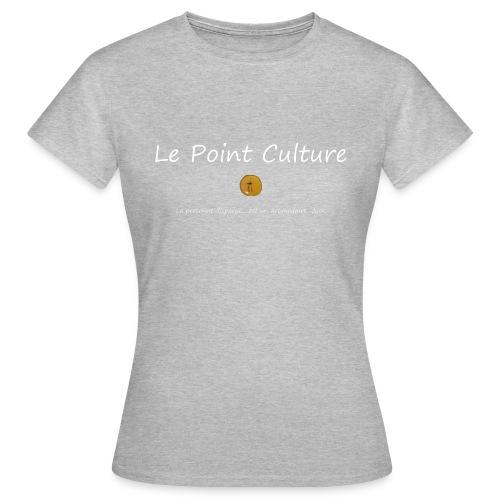 16 Dinosaures gif - T-shirt Femme