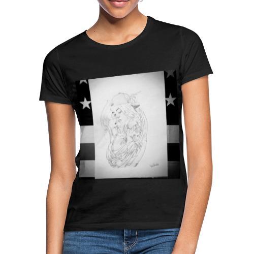 Kreidler.420 - Frauen T-Shirt