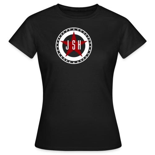 JSHLogo 13rw - Women's T-Shirt
