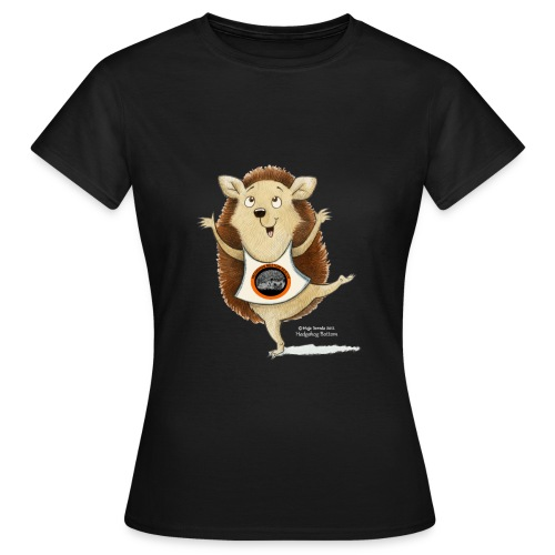 Happity - Women's T-Shirt
