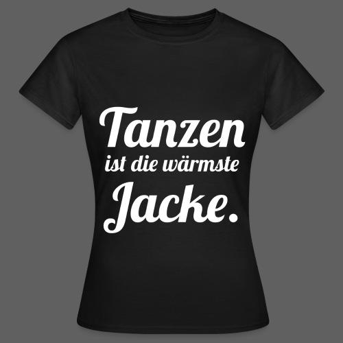 Tanzen png - Frauen T-Shirt
