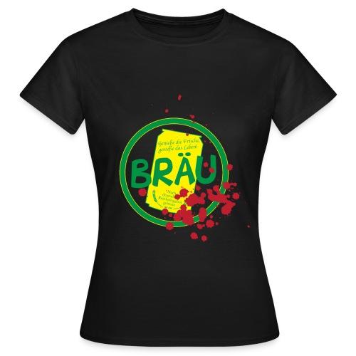 Test2 - Frauen T-Shirt