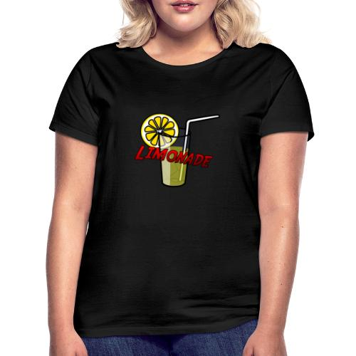 limonade png - Vrouwen T-shirt