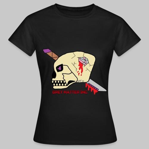 GMI Logo - Women's T-Shirt