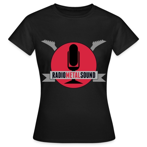 Logo rms png - T-shirt Femme