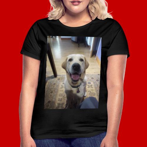 GANDLEBEAR! - Women's T-Shirt