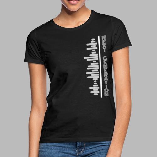 Liners logo - Women's T-Shirt