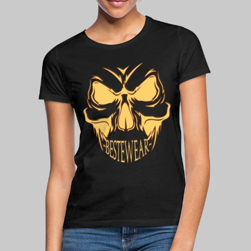 #Bestewear - Bad Punisher - Frauen T-Shirt