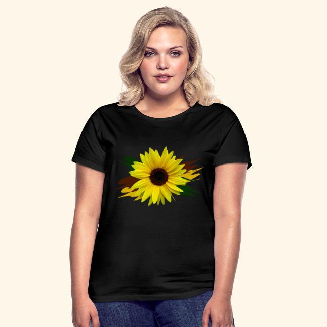 Sonnenblume, Sonnenblumen, Blume, floral, blumig
