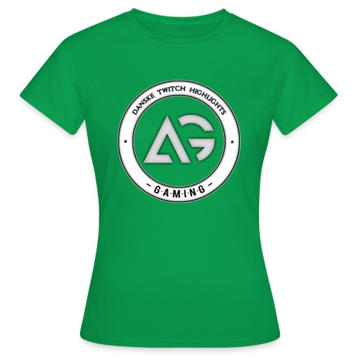 Amdi - Dame-T-shirt