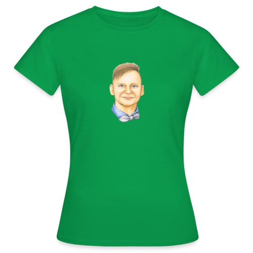 Pstaffan Webbsemla - T-shirt dam