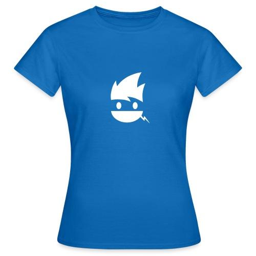 Kaio Ninja Logo - Women's T-Shirt