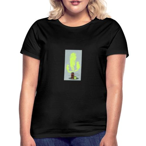 Can-Ktus - Camiseta mujer
