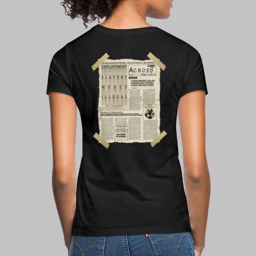 Breaking News! - Women's T-Shirt