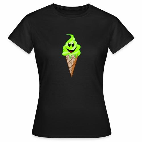Mr./ Ms. Pistachio - Vrouwen T-shirt