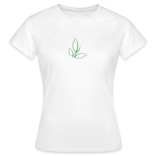 Sustained Sweatshirt Navy - Dame-T-shirt