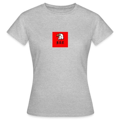 B.O.E - Women's T-Shirt