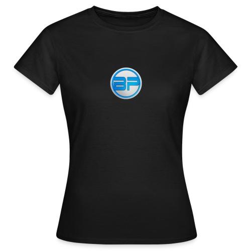 benjipinch - Women's T-Shirt