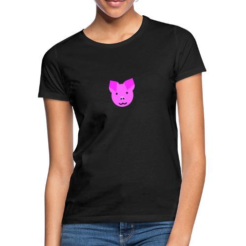 Schwein - Frauen T-Shirt