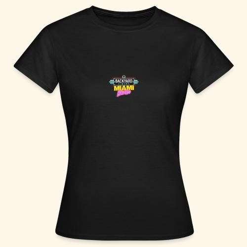 Miami Beach - Women's T-Shirt