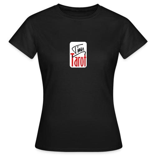 Cartomancy - Women's T-Shirt