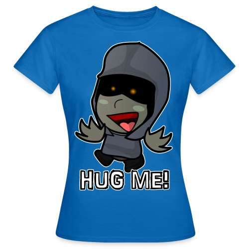 Chibi Hunter - L4D - Women's T-Shirt